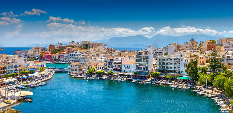 agios-nikolaos-crete-greece